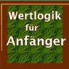 Werner |G| Petschko - Wertlogik für Anfänger